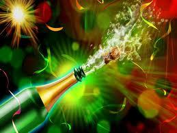 champage
